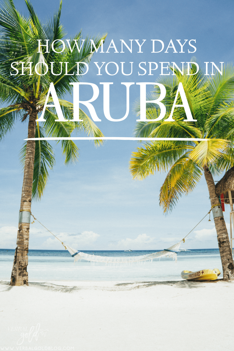 How many days to plan for your Aruba trip? Here is the ultimate answer plus the best travel guide with everything you need to know to plan the perfect holiday in Aruba