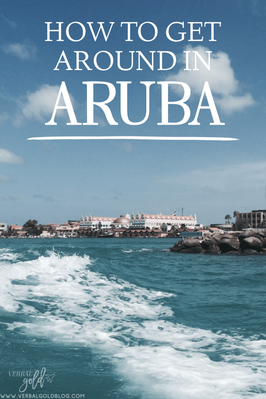 Wondering how to get around Aruba? Here's the ultimate guide to Aruba including transportation tips