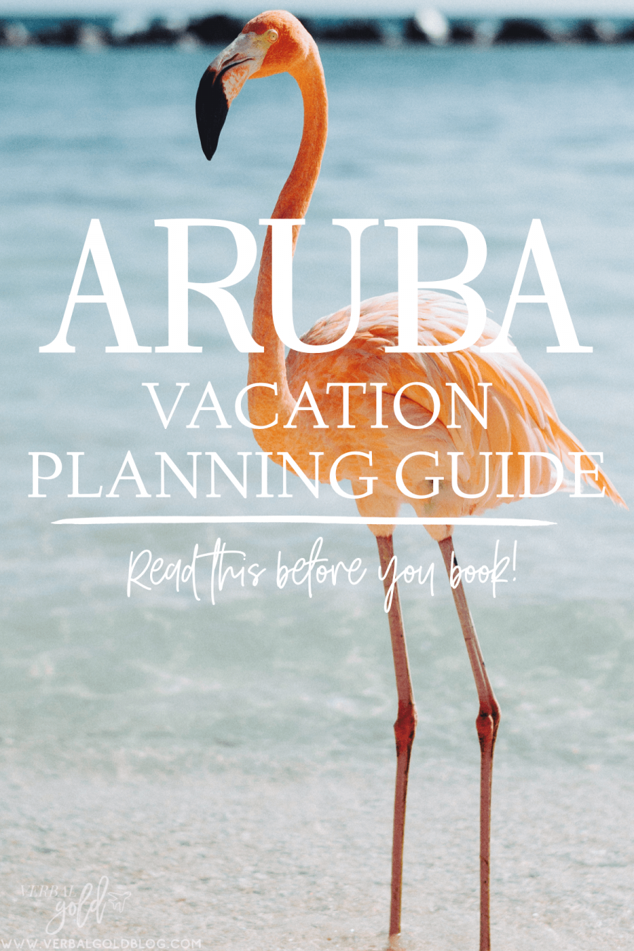 How to plan the perfect trip to Aruba in just a few steps! From the best things to do in Aruba to where to stay and the best time to visit, here's the ultimate travel guide to Aruba