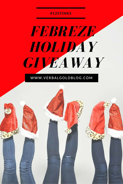 5 Hosting Tips That Will Get You Through The Holidays + a Giveaway!