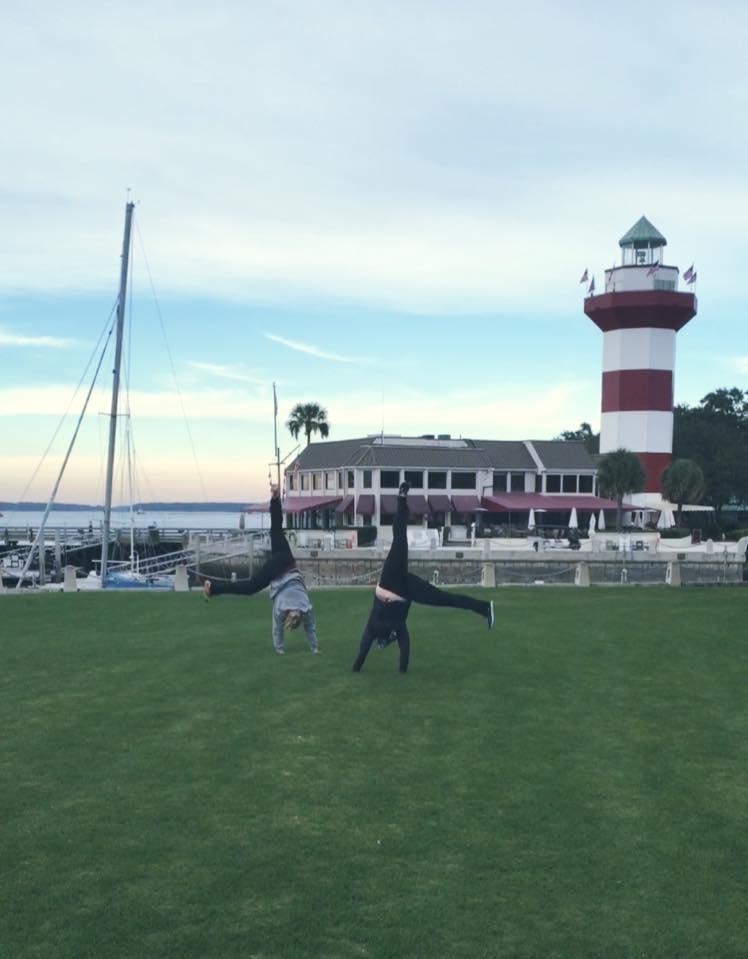 harbor town light house