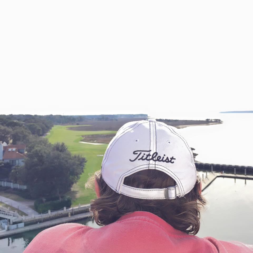 hilton head island golf
