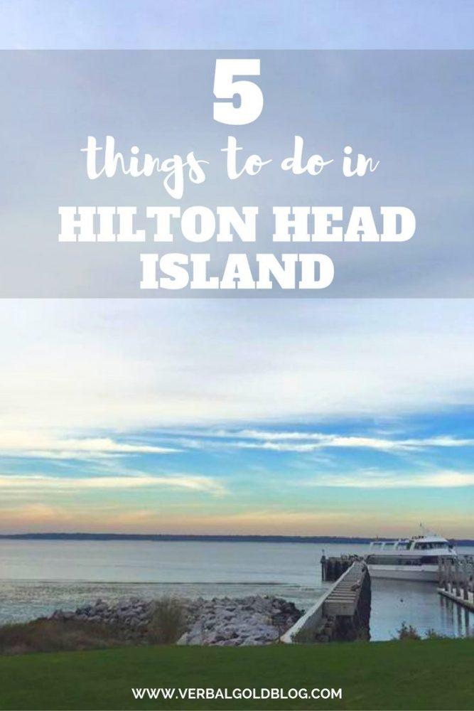 hilton head island city guide