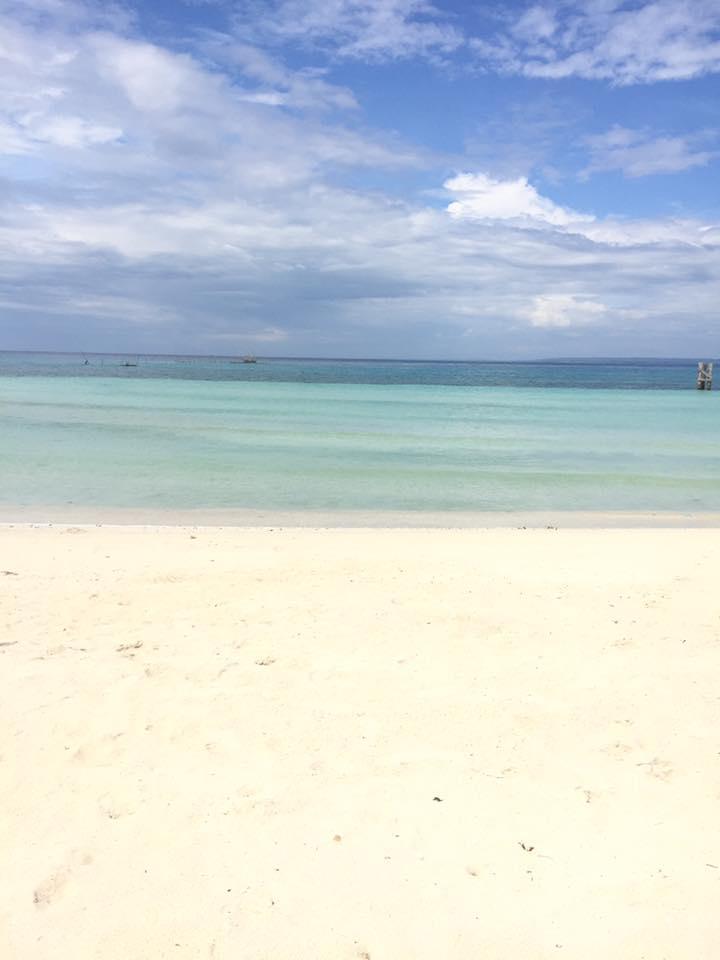 santa fe beach