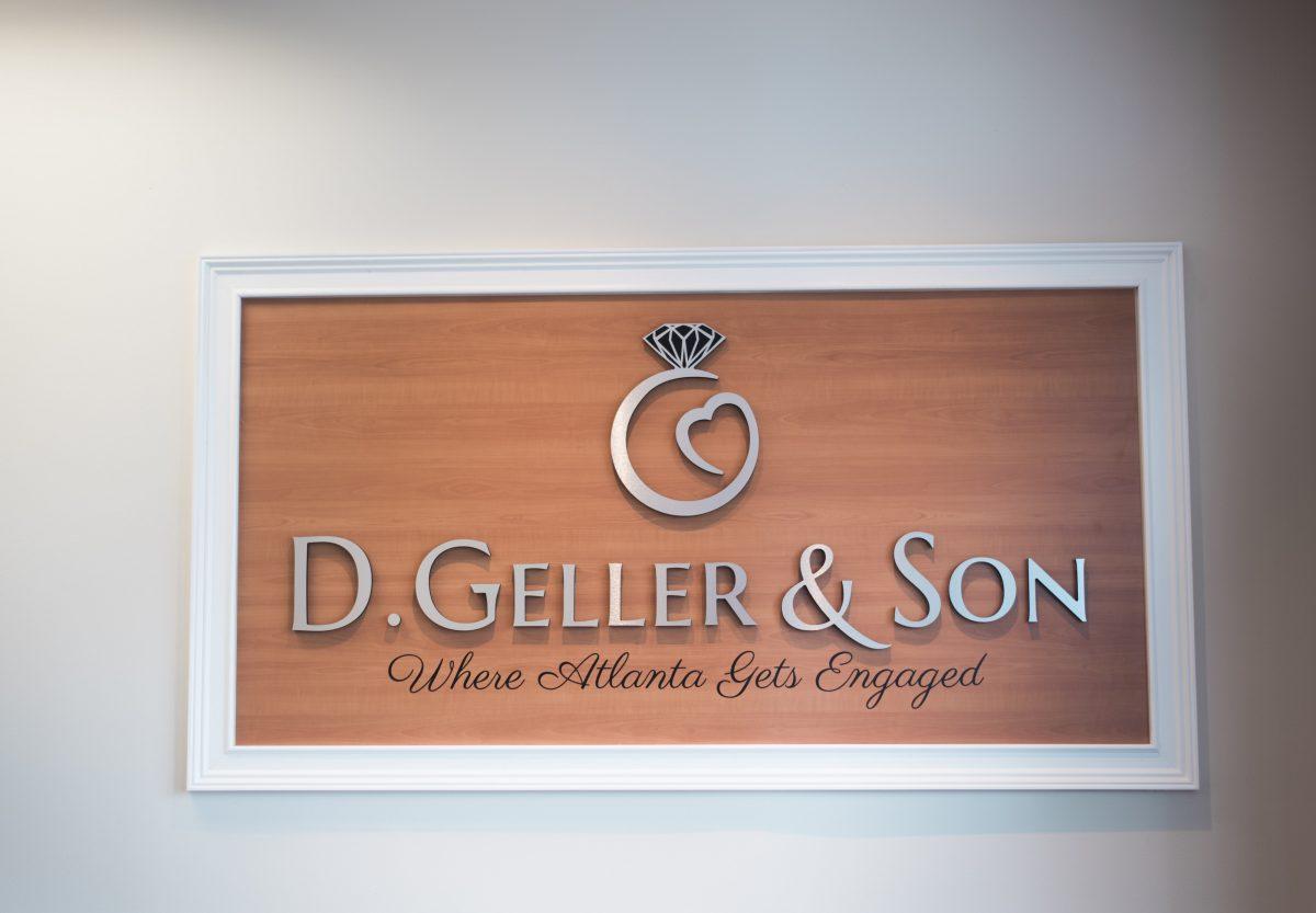 d geller and son