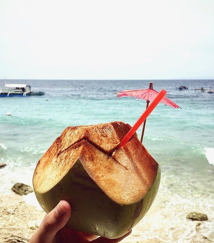 The Ultimate Guide to Bantayan Island travel blogger