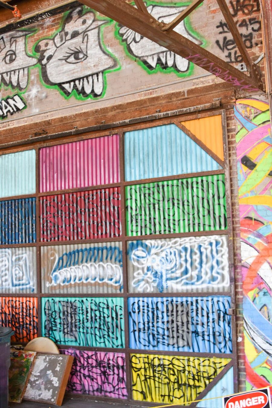 wall murals north carolina blog blogger winson salem