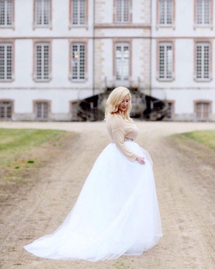elope wedding in france chateau de bourbon travel blogger