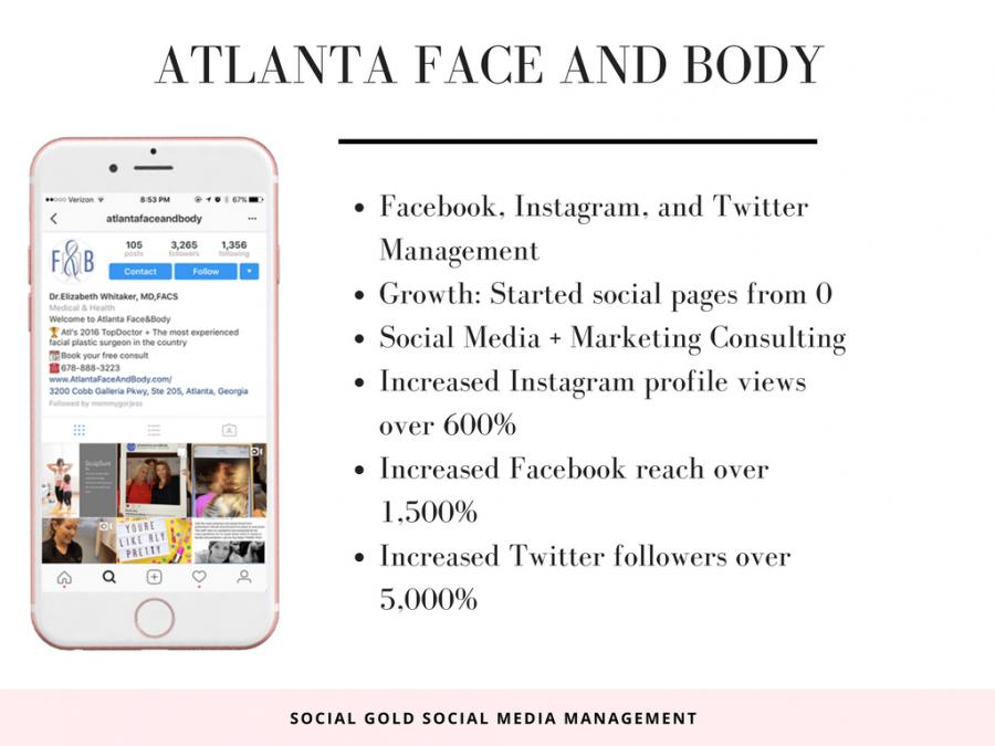 social media mangement instagold socialgold
