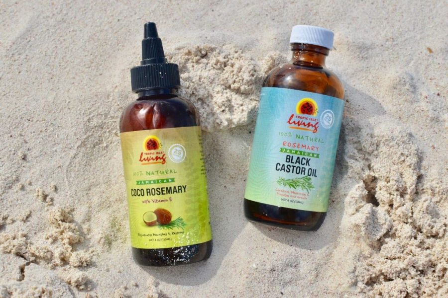 hair skin care recover from travel blogger