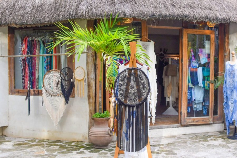 Tulum Mexico travel blogger city guide vacation guide millennial guide