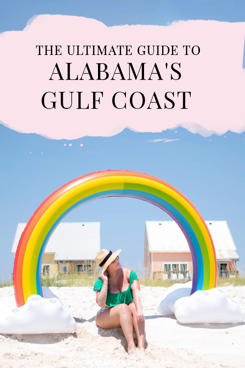 The Ultimate Vacation Travel Guide to Alabama's Gulf Coast