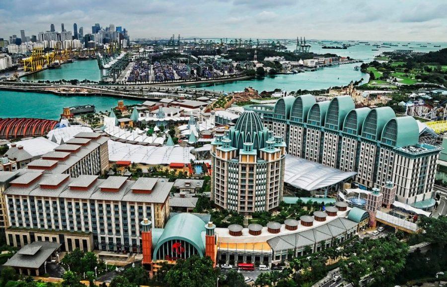 Resorts World Singapore
