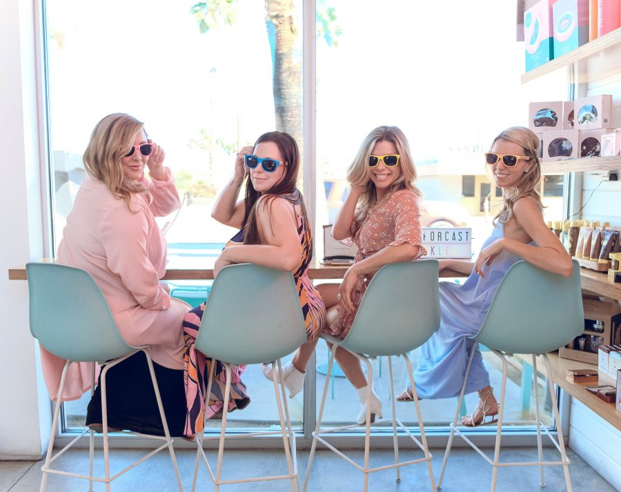 17 Instagram Worthy Photo Ops in Palm Springs travel blogger California