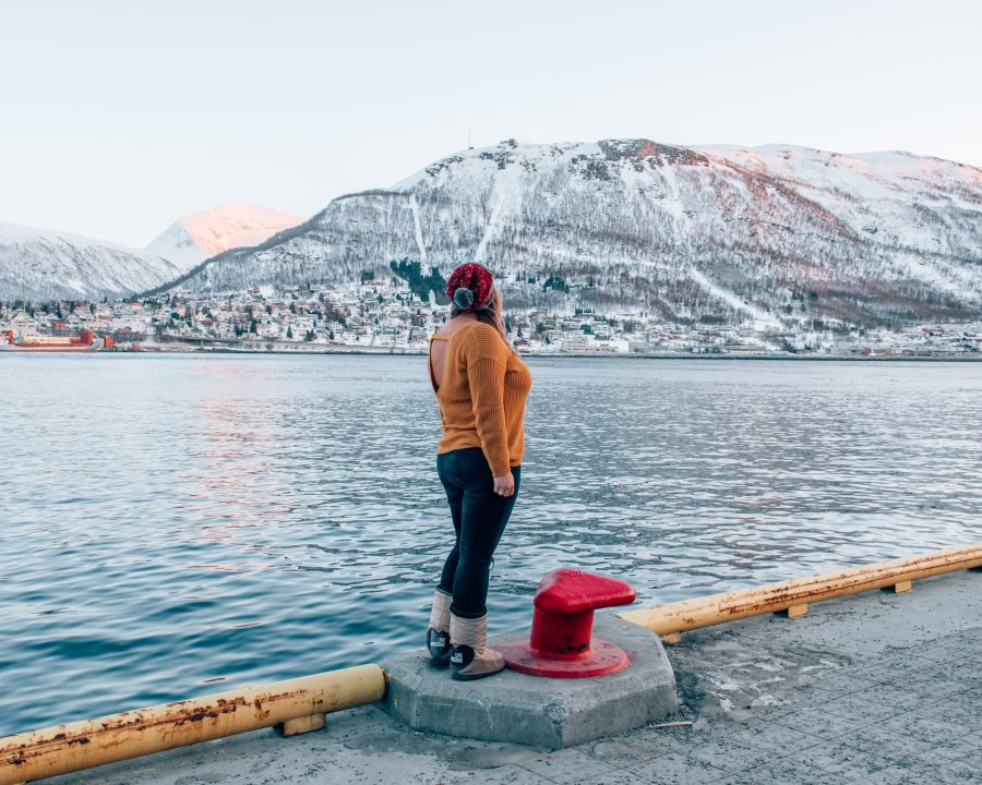 Packing for Norway in Winter: Everything You Need to Bring