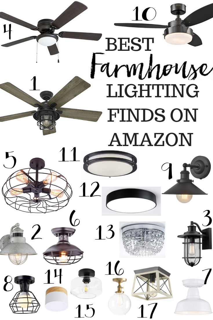 The Best Lighting For A Rustic Chic Farmhouse Verbal Gold Blog