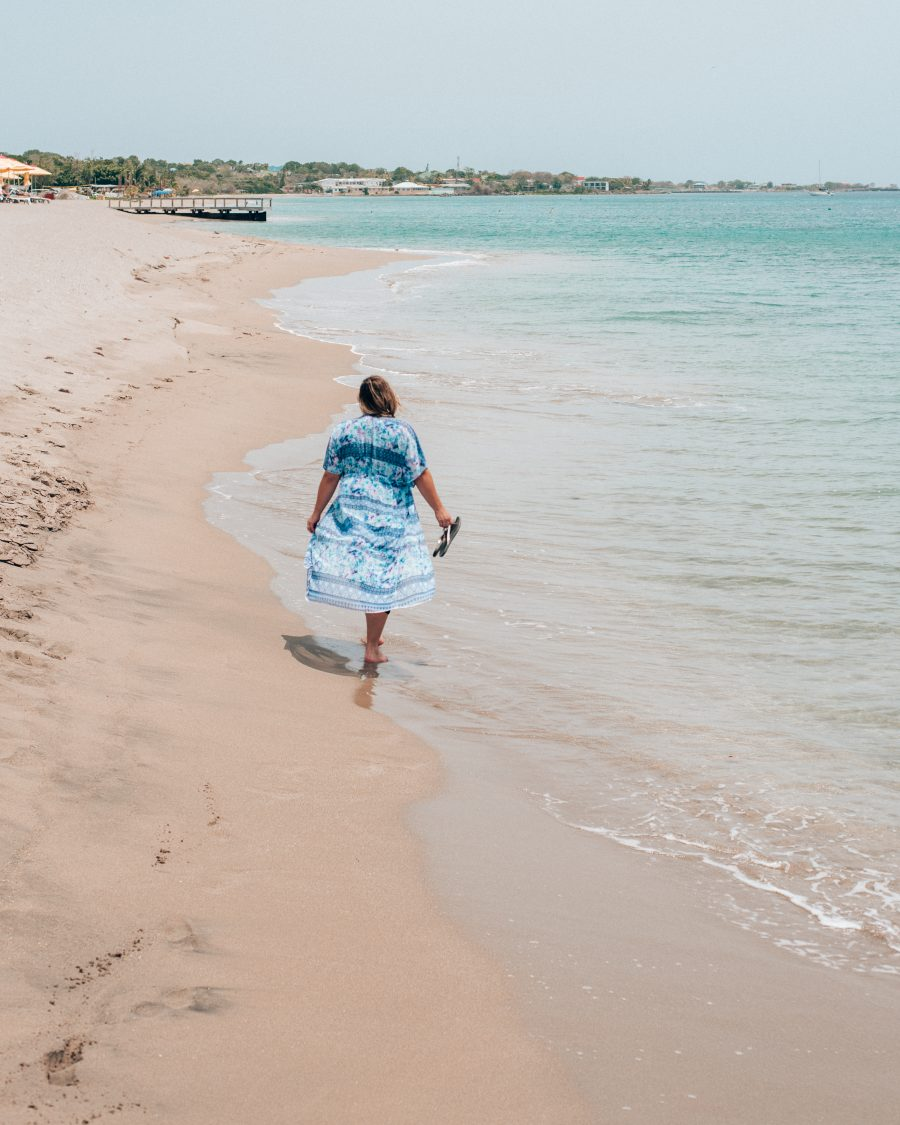 Beach holiday outfit ideas: these perfect beach kimonos are the must-have fashion accessory this summer!