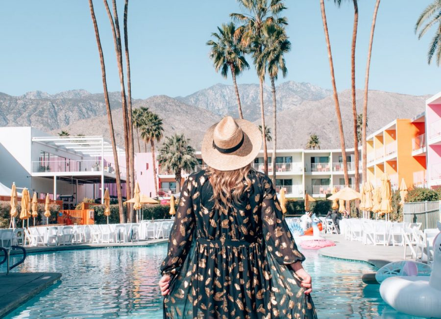 Palm Springs is one of the ultimate getaways in the USA and for a good reason!