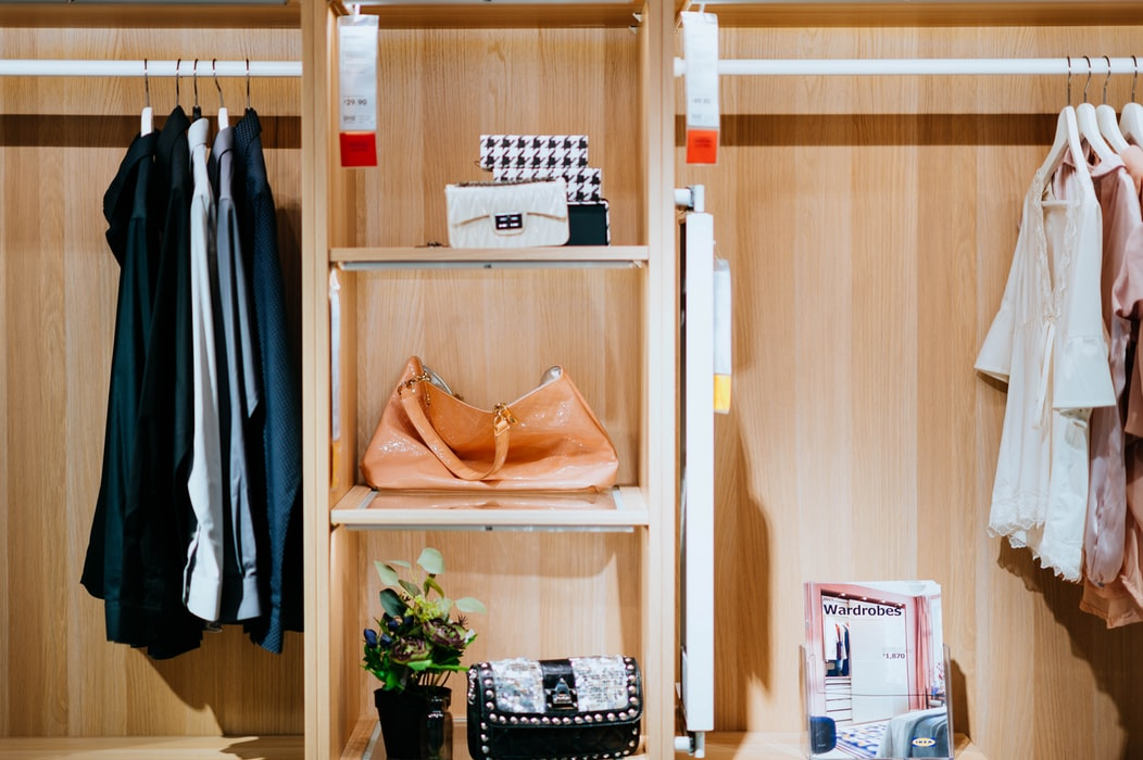 Marie Kondo quick tips to organize your life and home