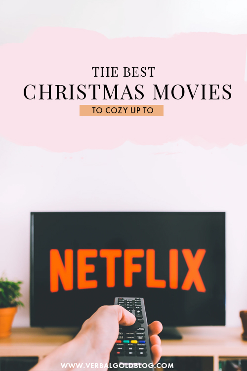Best Christmas Movies to Cozy Up to