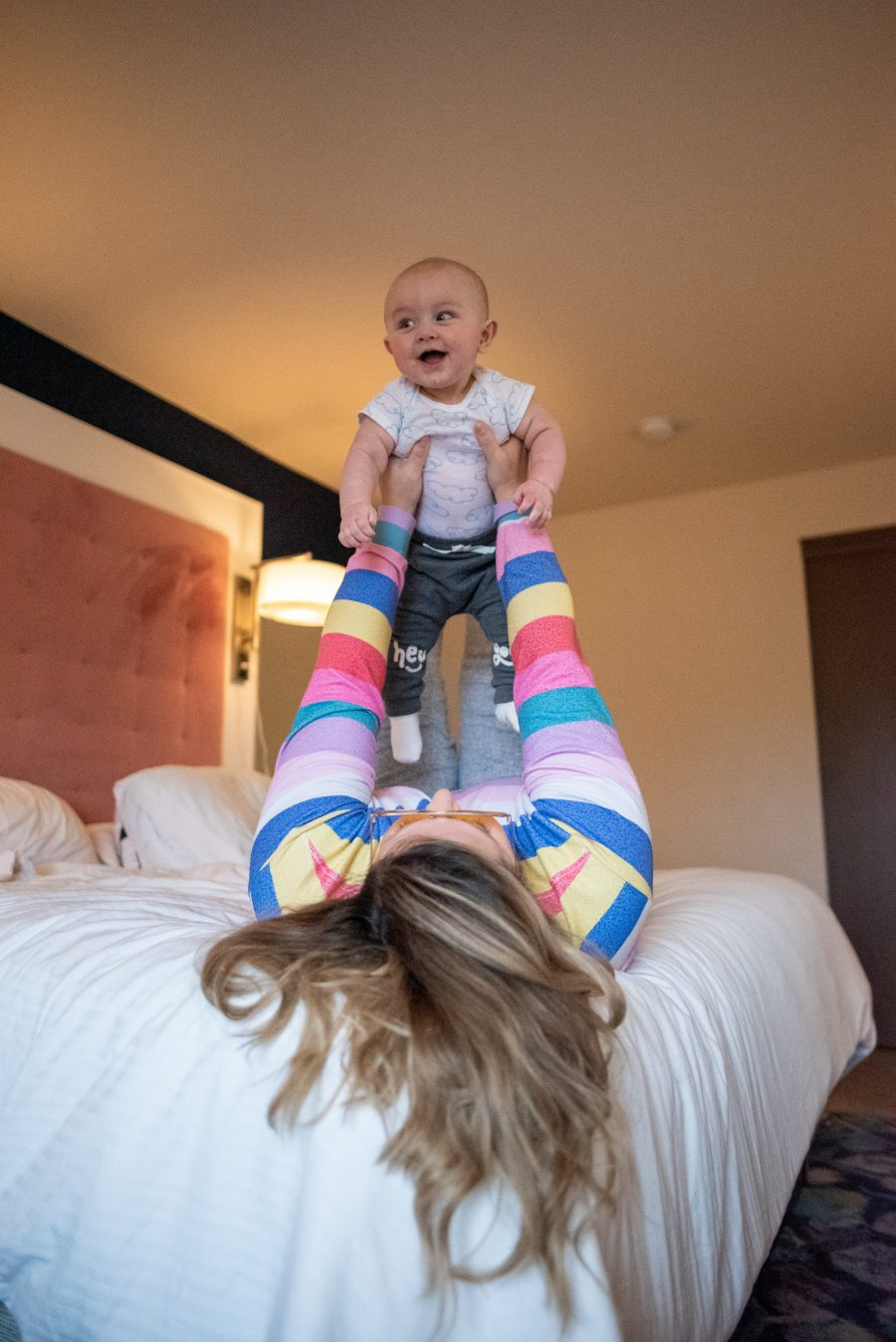 Our Stay at Hotel Indigo Mount Pleasant