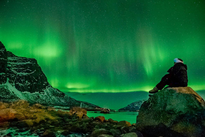 Tromso's Northern Lights