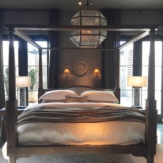 why i bought 3000 sheets from restoration hardware - Restoration Hardware Bedding