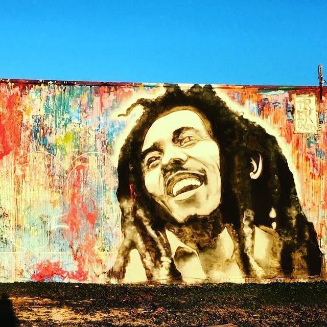A walk through the Wynwood Walls- Miami, Florida - Verbal Gold Blog