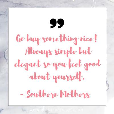the best advice and sayings from southern mothers verbal gold blog