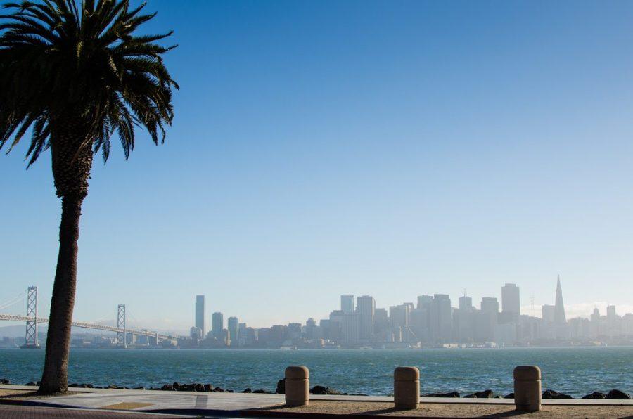Treasure Island SF