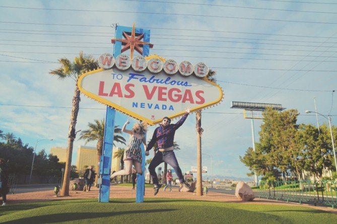 10 Reasons We Love Las Vegas