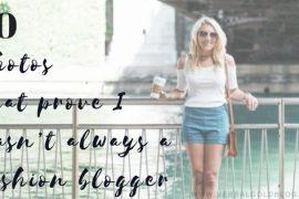 the samantha show fashion blogger