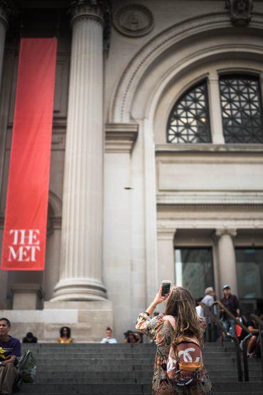 the Met NYC