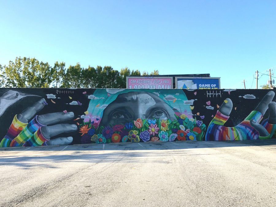 The ULTIMATE GUIDE (over 35) Of The Best Wall Murals in Atlanta ...