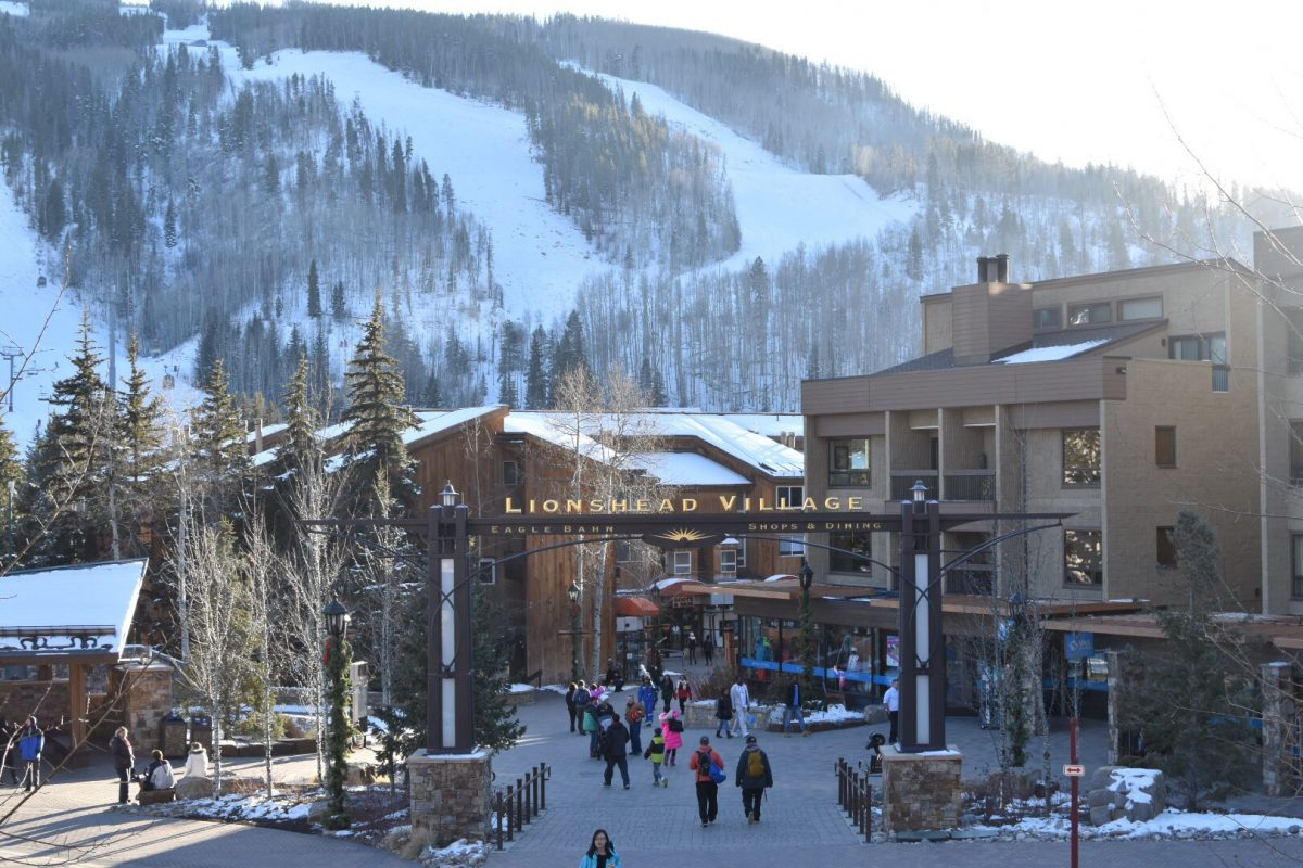 The Ultimate Travel Guide To Vail Colorado Verbal Gold Blog