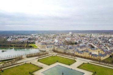 chateau de Fontainebleau france photos to visit inspire travel blogger