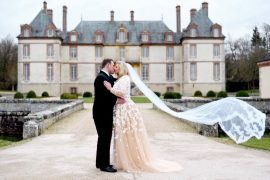 elope wedding in france chateau de bourbon travel blogger