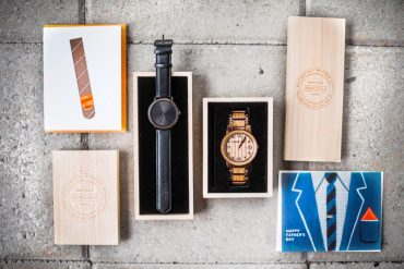 original grain watches fathers day gift guide