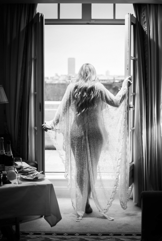 Why you should have a boudoir session + 8 tips to rock your ...