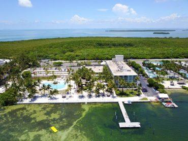Islamorada the Florida keys Amara cay Florida travel blogger