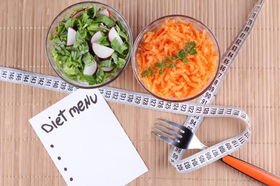 Best diet for belly fat loss