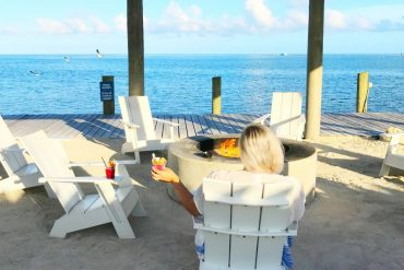 Islamorada the Florida keys Amara cay Florida travel blogger