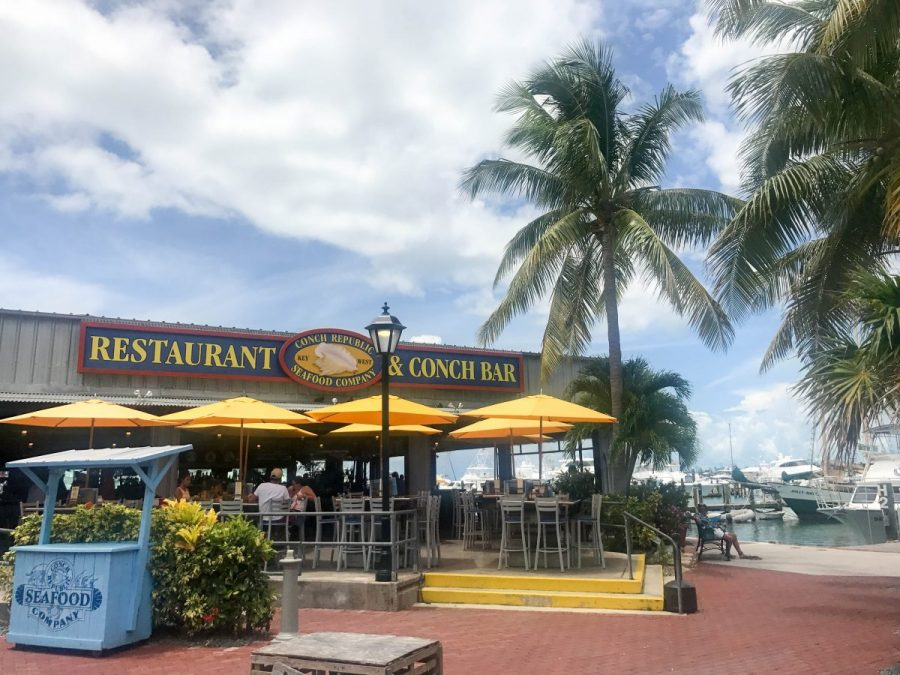 key west travel guide travel blogger the Florida keys