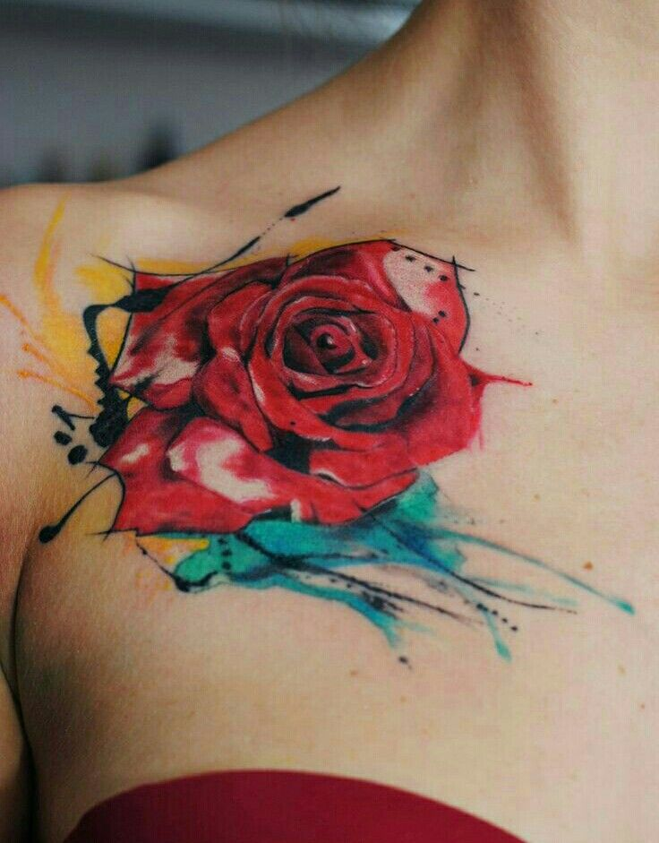 Tattoo Verb: How To Choose The Right Tattoo Design