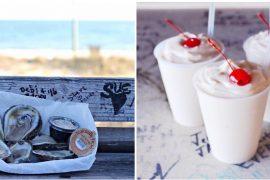 gulf shores Alabama travel blogger fort Morgan orange beach flora bama