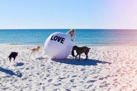 gulf shores Alabama travel blogger fort Morgan orange beach