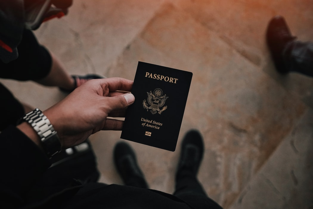 Preparing and Protecting Travel Documents