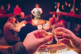 tripadvisor Dublin Jameson whisky travel blogger