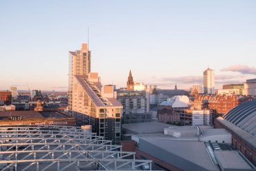 Manchester city guide travel blogger