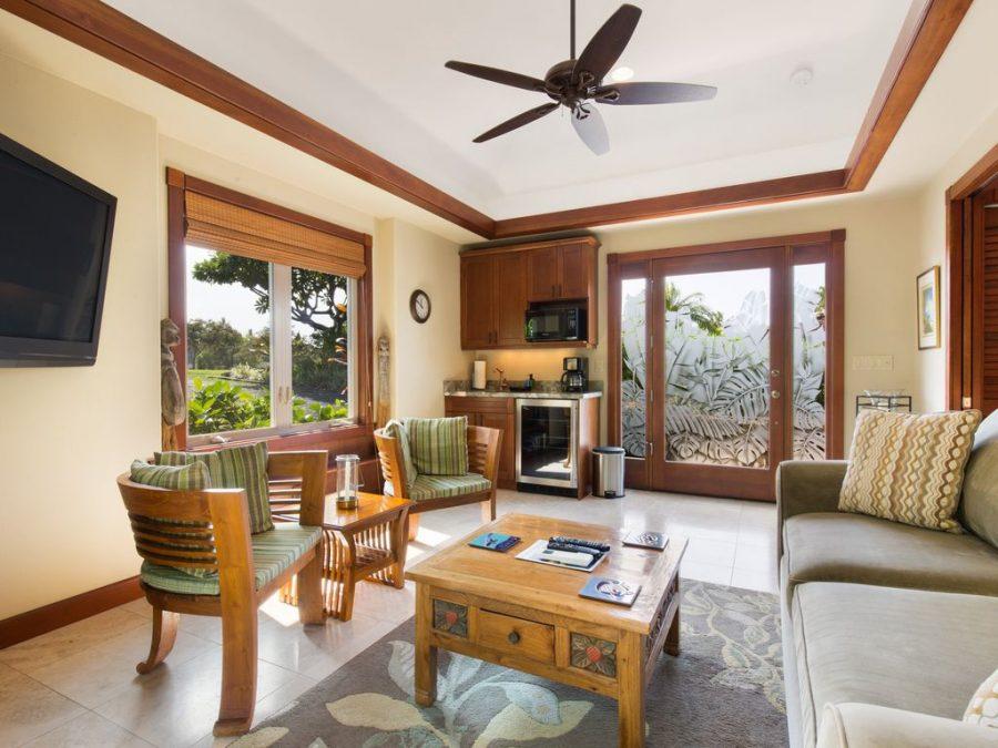hualalai four seasons Hawaii big island travel blogger luxury vacation rental Ohana
